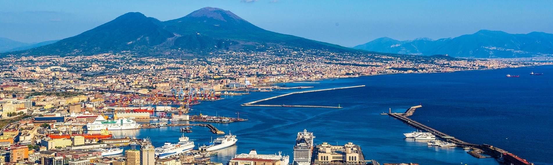 Traghetti Cagliari Napoli - Confronta le migliori tariffe ...